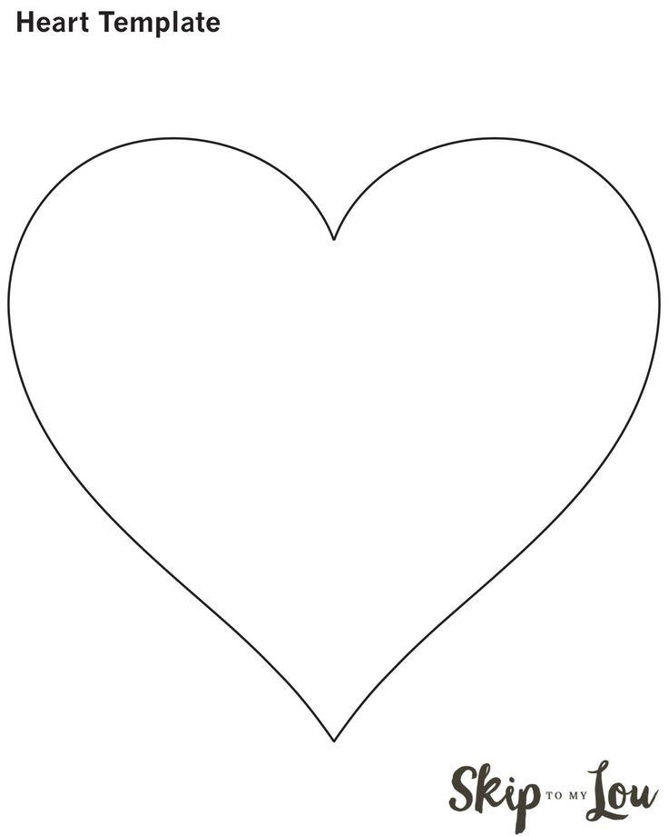 printable images of valentine hearts valentine heart attack printable heart template heart valentine of printable hearts images