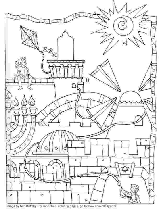 printable jewish coloring pages 13 printable pictures of jewish page print color craft jewish printable pages coloring