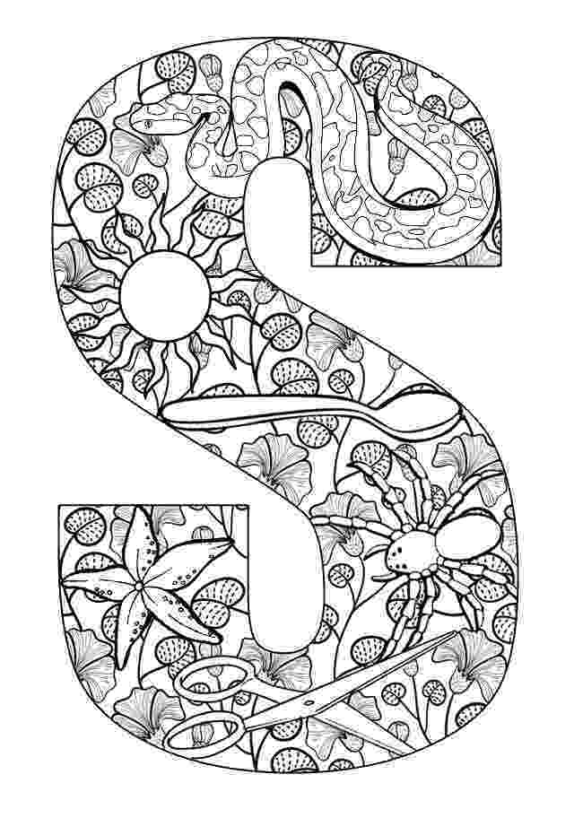 printable letter s coloring pages dania rehman educational coloring pages s pages printable letter coloring