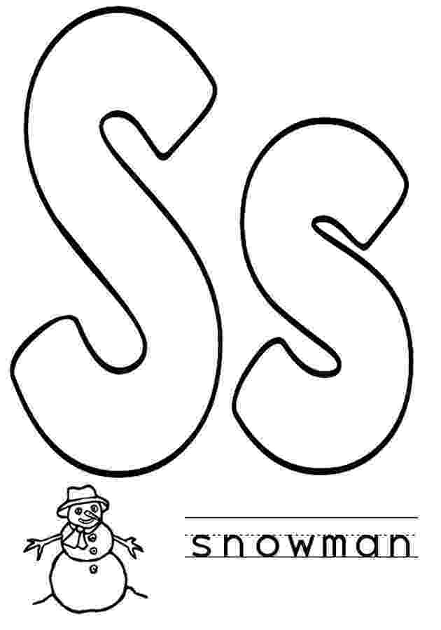 printable letter s coloring pages letter s with plants coloring page free printable pages s coloring printable letter