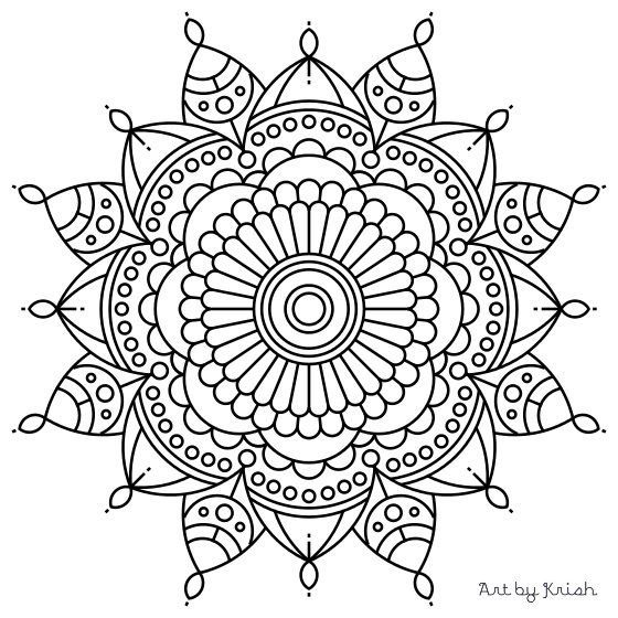 printable mandala coloring how to draw your own mandala coloring pages mandala mandala printable coloring