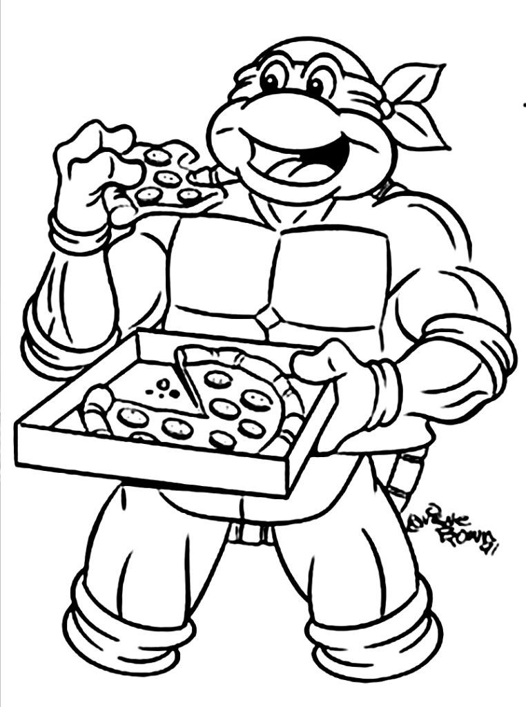 printable ninja turtle coloring pages ninja turtles coloring worksheet coloring pages printable coloring pages turtle ninja