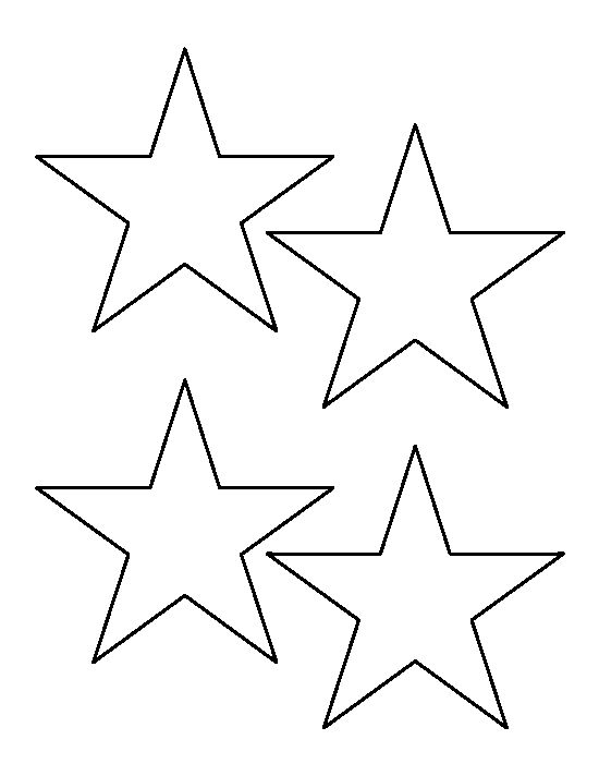 printable pictures of stars best 25 star template ideas on pinterest templates stars pictures of printable