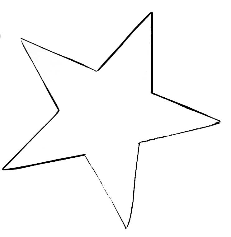 printable pictures of stars nautical star coloring pages download and print for free pictures of printable stars
