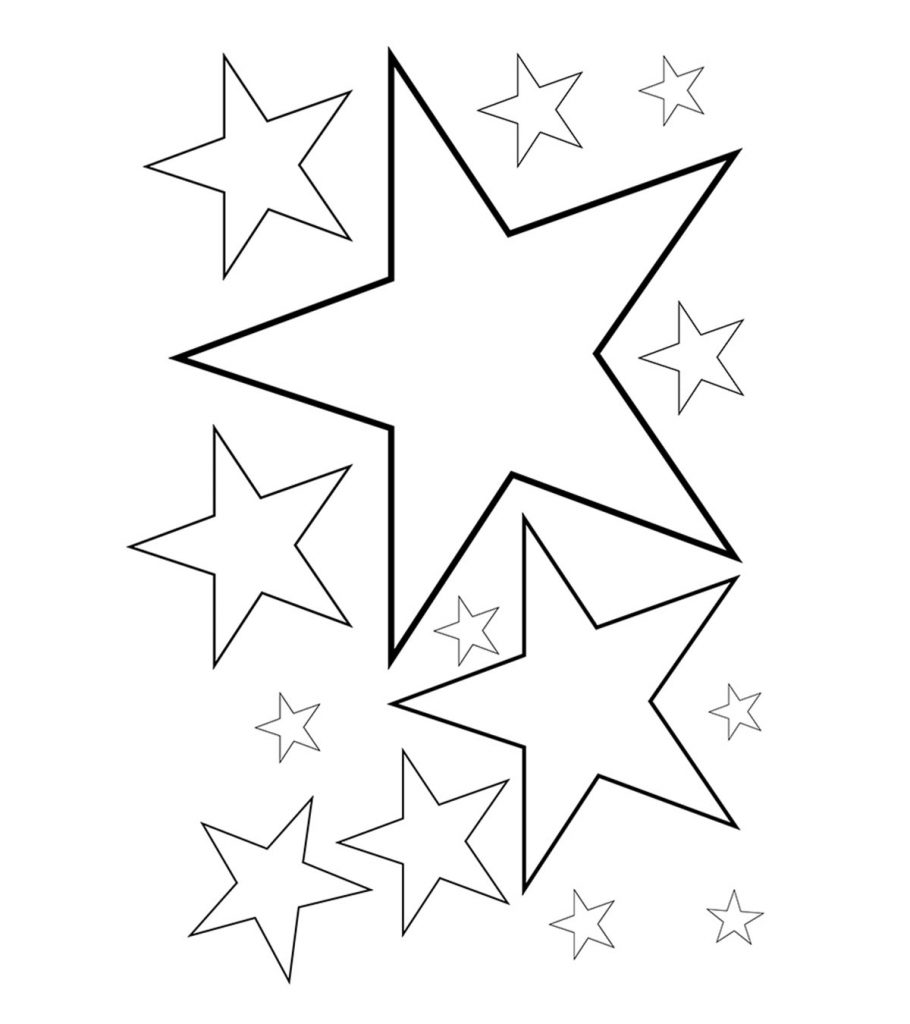printable pictures of stars top 20 free printable star coloring pages online printable stars of pictures