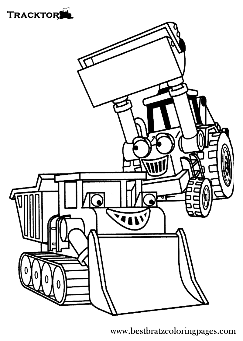 printable pictures of tractors coloring pages blog at yescoloring pictures of printable tractors