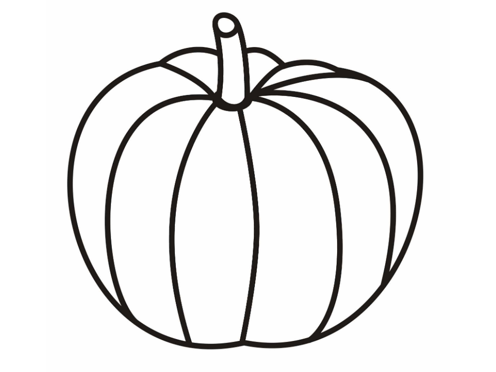 printable pumpkin pictures free printable pumpkin coloring pages for kids printable pumpkin pictures 1 1