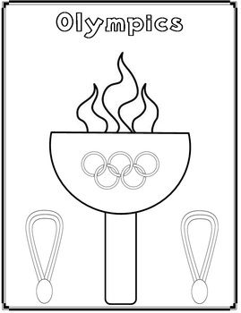 printable summer olympics coloring pages olympic coloring pages getcoloringpagescom olympics coloring printable pages summer