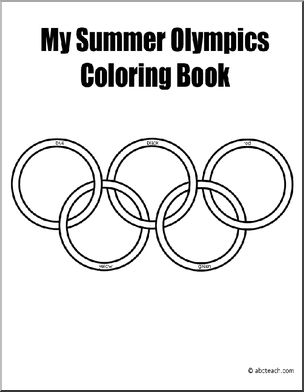 printable summer olympics coloring pages olympics coloring page freebie tpt free lessons summer printable pages olympics coloring