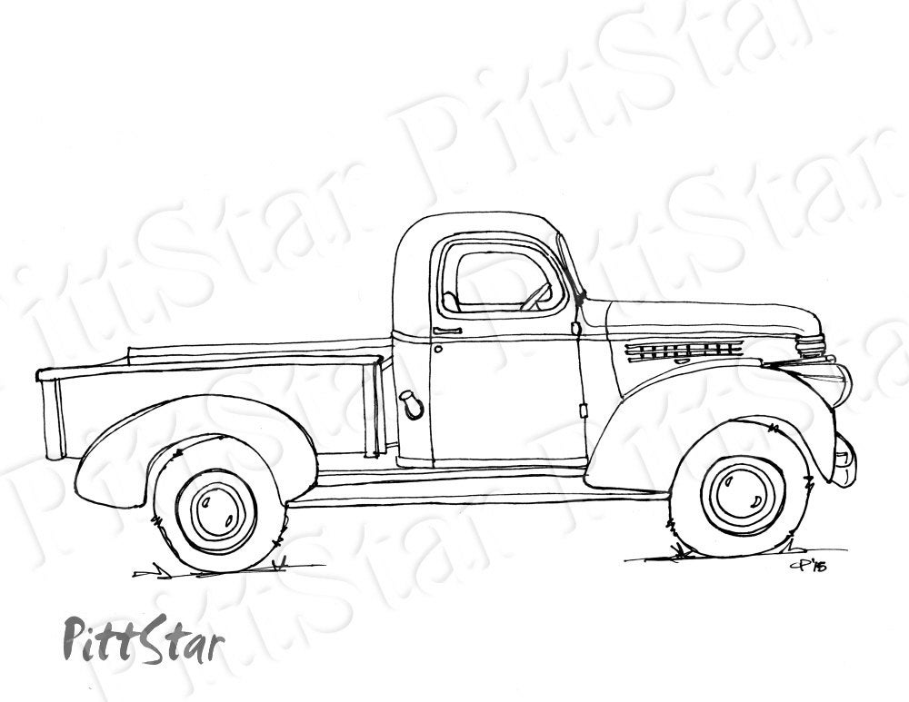 printable truck coloring pages drawing monster truck coloring pages with kids truck pages coloring printable