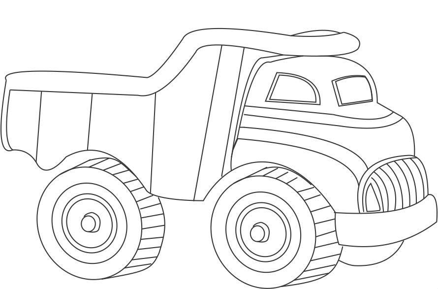 printable truck coloring pages honda mini truck coloring page truck coloring pages truck printable pages coloring