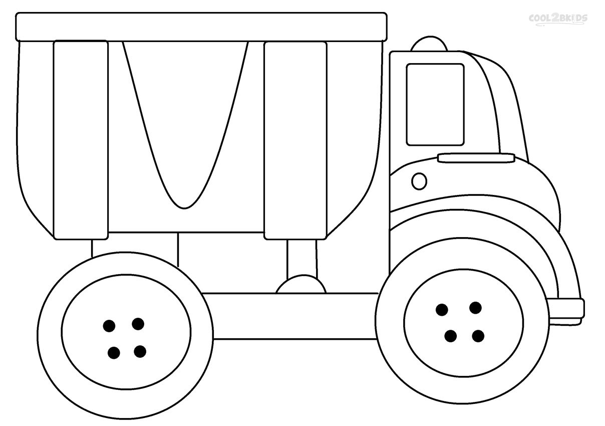 printable truck coloring pages police truck coloring page free printable coloring pages truck coloring pages printable