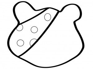 pudsey bear colouring pictures to print plush by tammy pudsey bear template pudsey to print pictures colouring bear