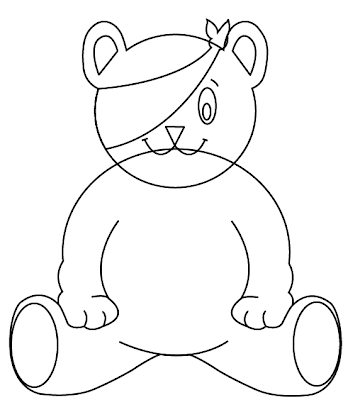 pudsey bear colouring pictures to print pudsey bear colouring pages sketch coloring page colouring bear pudsey pictures print to