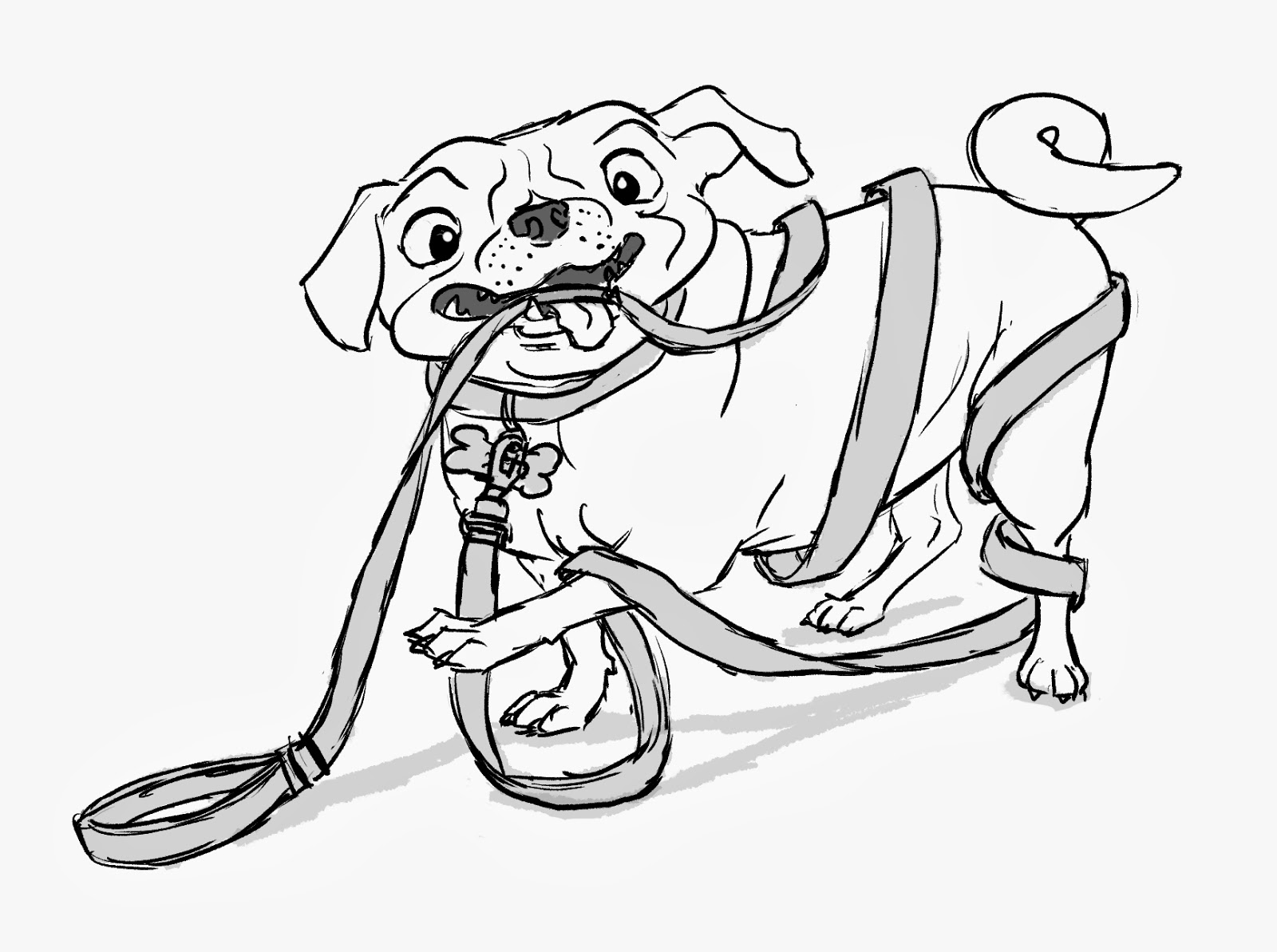 pug coloring pages pug coloring pages getcoloringpagescom pages coloring pug
