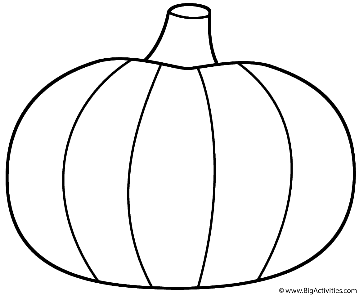 pumpkin coloring page free printable pumpkin coloring pages for kids pumpkin coloring page
