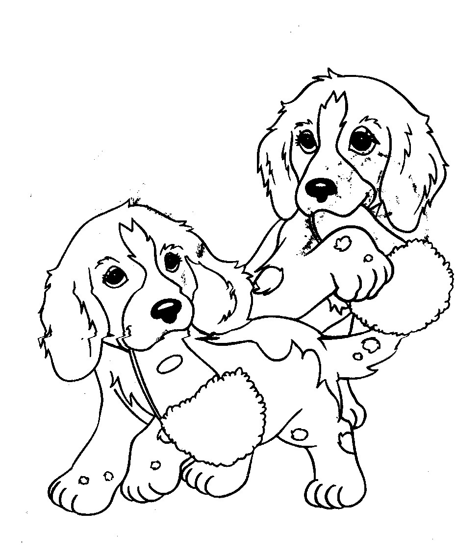 puppy colouring pages christmas puppy coloring pages team colors puppy colouring pages