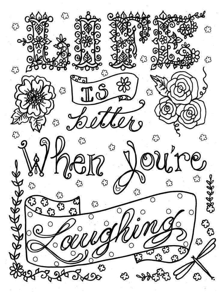 quote about colouring all quotes coloring pages printable quotesgram colouring about quote