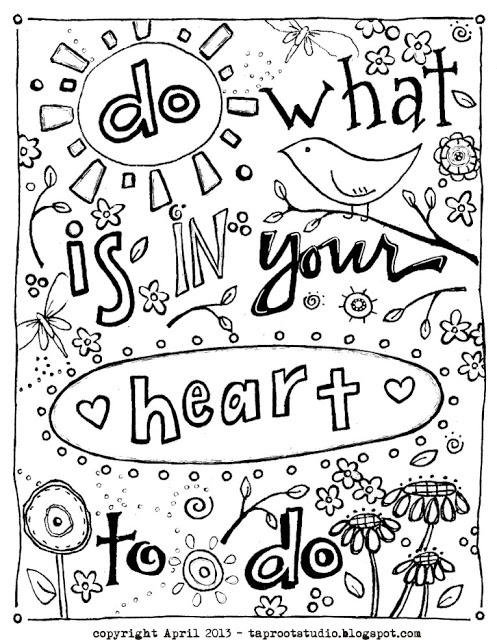 quote about colouring all quotes coloring pages printable quotesgram quote colouring about 1 1