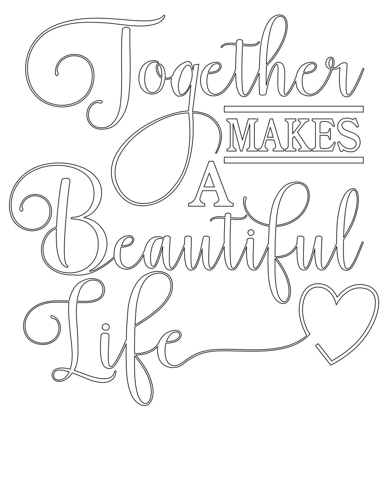 quotes about life coloring pages coloring pages quotes about life quotesgram life about coloring quotes pages