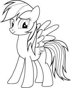 rainbow dash coloring sheet my little pony rainbow dash coloring pages printable dash sheet rainbow coloring
