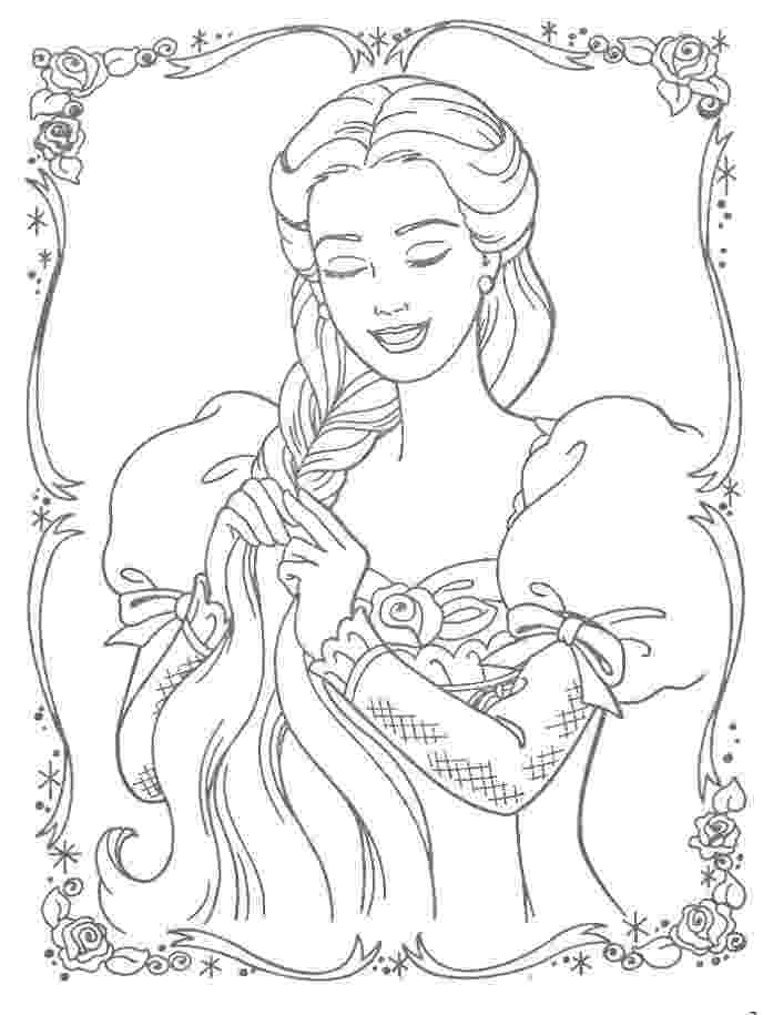 rapunzel print out disney39s tangled coloring pages 2 disneyclipscom out print rapunzel