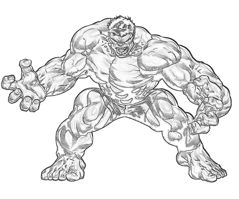 red hulk coloring pages free printable hulk coloring pages for kids cool2bkids hulk coloring red pages