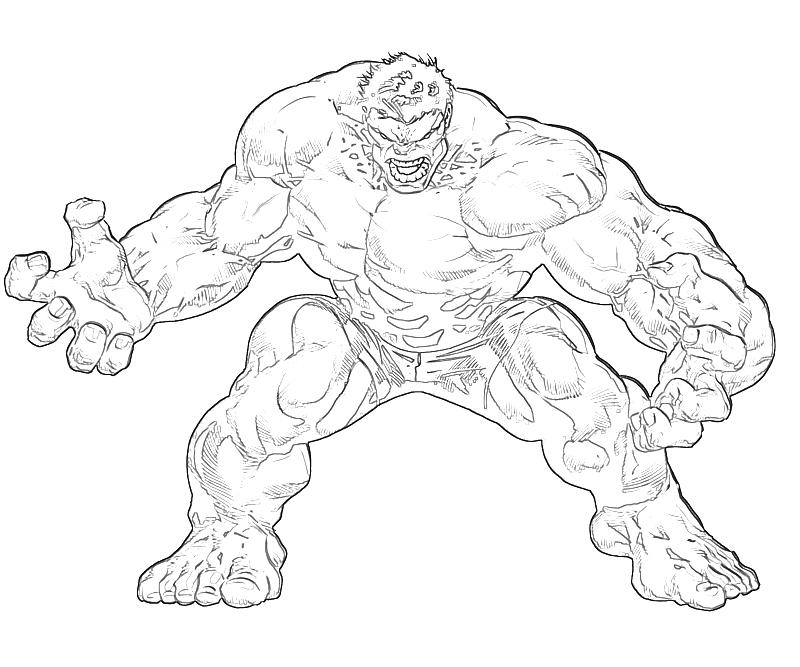 red hulk coloring pages marvel red hulk coloring page coloring pages hulk red pages coloring