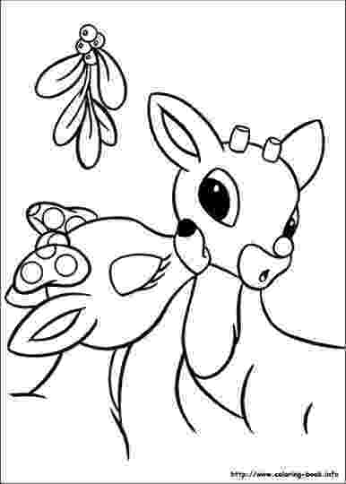 reindeer face coloring page reindeer face coloring page free christmas animals reindeer page coloring face
