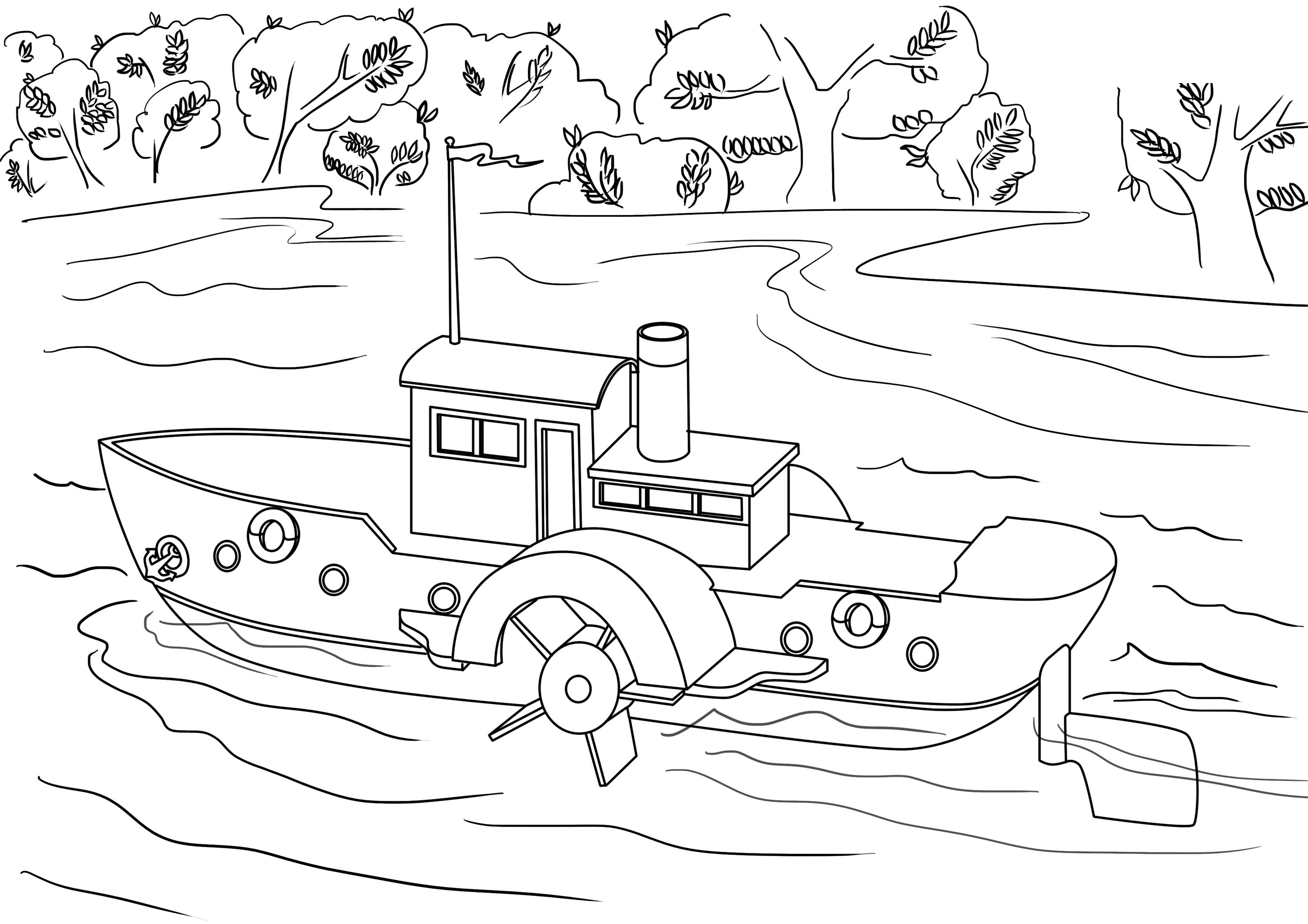 river coloring pages river coloring pages to download and print for free coloring pages river