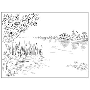 river coloring pages topcoloringpagesnet pages river coloring