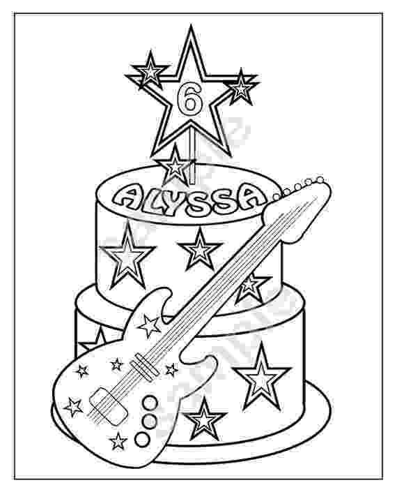 rock star coloring pages rock star coloring pages coloring pages rock star 1 1