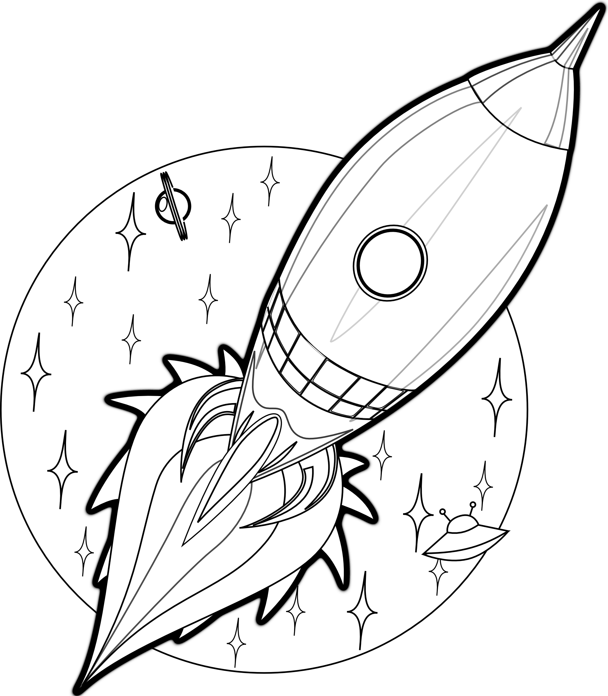 rocket ship coloring page printable rocket ship coloring pages for kids cool2bkids ship coloring page rocket