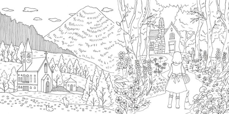 romantic country coloring book romantic country coloring book coloring book country romantic