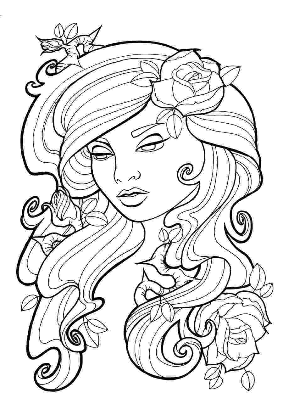 roses color pages rose coloring page free printable coloring pages pages color roses