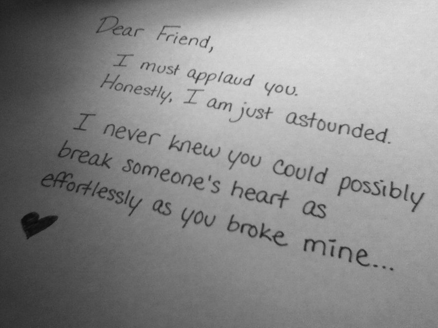 s in a heart breaking someones heart quotes quotesgram heart a s in