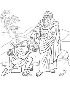 samuel coloring pages from the bible 18 best samuel bible crafts and activities for children coloring samuel the bible from pages