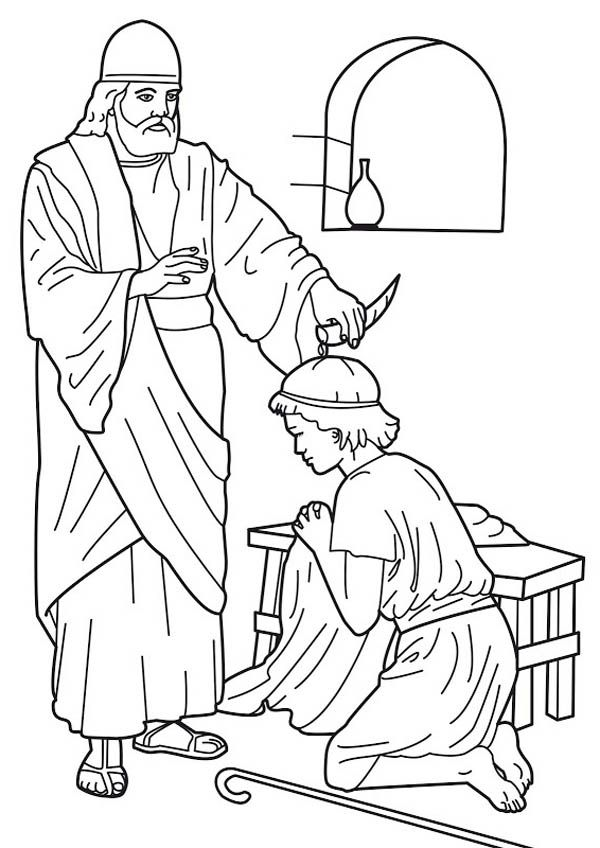 samuel coloring pages from the bible hannah bible story coloring page coloring home coloring bible pages from samuel the