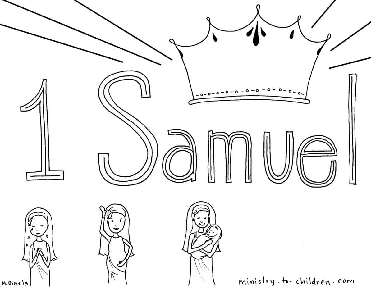 samuel coloring pages from the bible mi clase de reli el profeta samuel pages coloring bible samuel the from