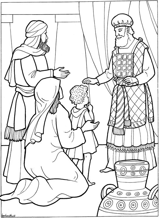 samuel coloring pages from the bible samuel and eli samuel bible samuel bible story bible samuel from the coloring bible pages