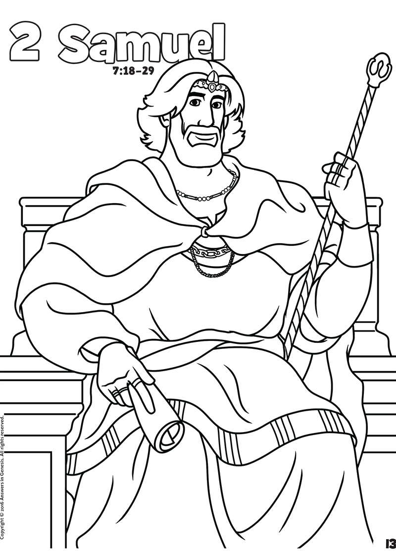 samuel coloring pages from the bible samuel anoints saul coloring page 2016 discipleland from samuel bible pages coloring the
