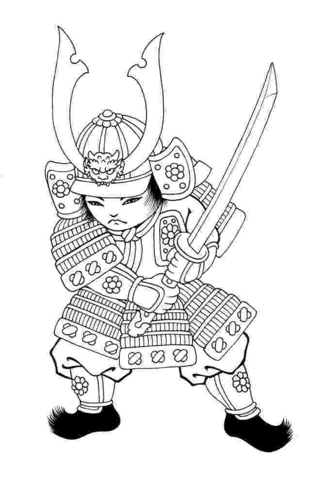 samurai coloring pages coloring samurai pages coloring samurai pages