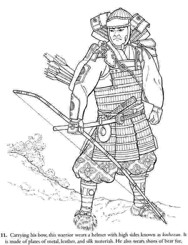 samurai coloring pages japan samurai warrior coloring page coloring sky coloring samurai pages