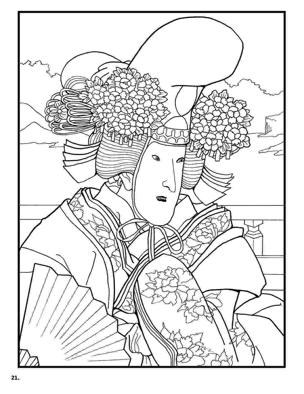 samurai coloring pages samurai japanese colouring book coloring samurai pages