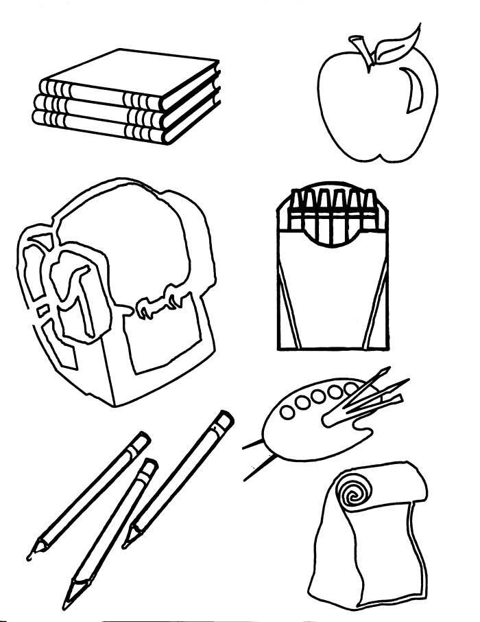 school objects coloring pages 41 classroom objects coloring pages free coloring pages coloring pages school objects
