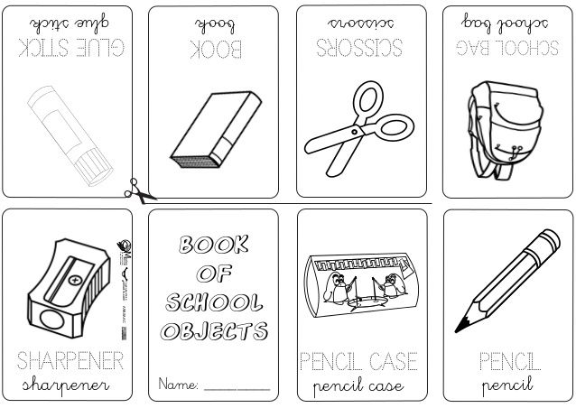 school objects coloring pages coloring school icons royalty free stock photos image pages school objects coloring