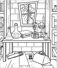 science themed coloring pages science coloring pages birthday printable coloring themed science pages