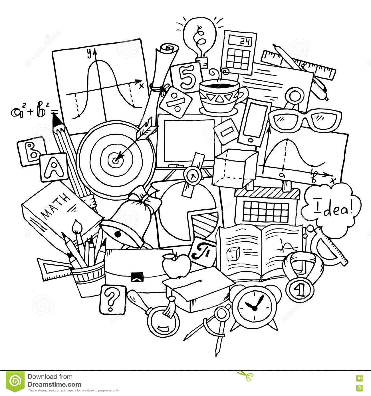 science themed coloring pages science printables and coloring pages classroom doodles science pages coloring themed