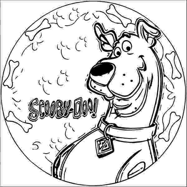 scooby doo printable pictures to color shaggy coloring pages pictures scooby to printable color doo