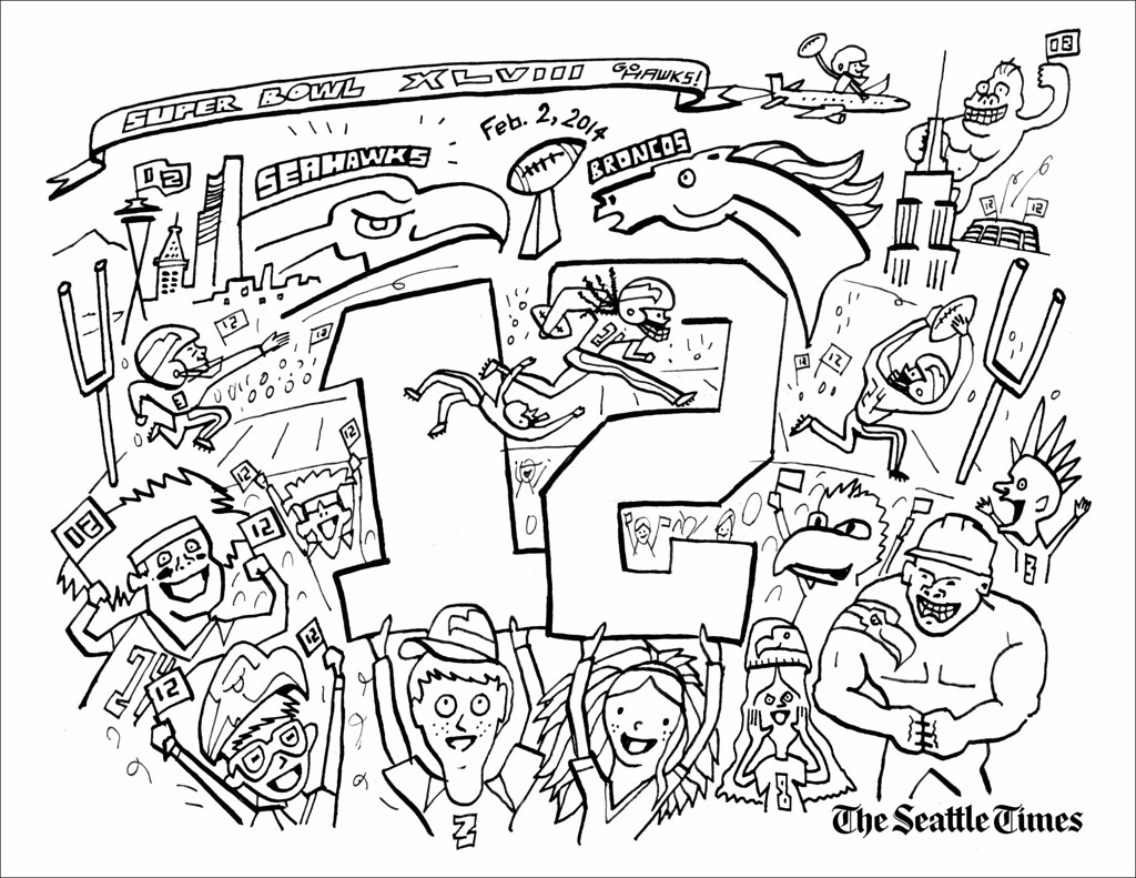 seahawks coloring page seattle seahawks free coloring pages seahawks seattle seahawks coloring page